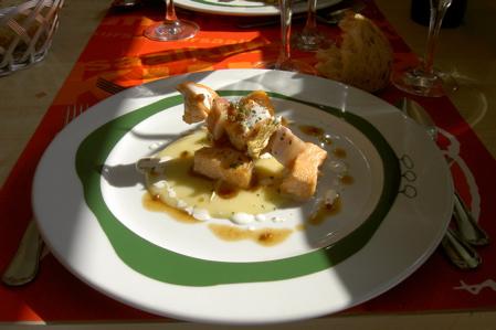 Tandem san sebasti n experiencia gastron mica espa ol - Cursos de cocina en san sebastian ...