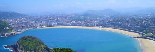 Chile San Sebastian San Sebastián Surf Monte